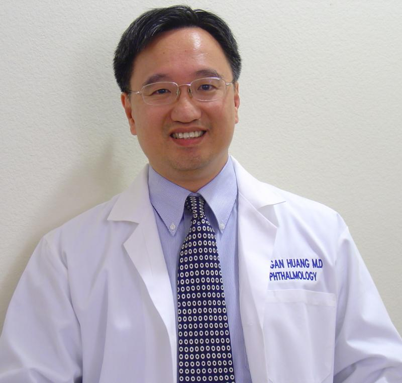 Huang Ophthalmology Center Inc. - Home